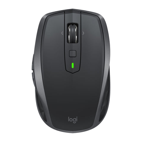 Logitech Mouse Inalámbrico Bluetooth MX Anywhere 2S