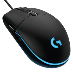 Logitech Mouse para Gaming Prodigy Programable G203
