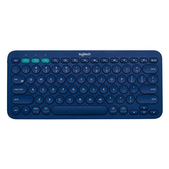 Logitech Teclado Multi-Dispositivo Bluetooth K380 Inglés