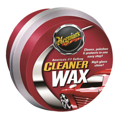 Meguiars Cera para Autos Cleaner Wax, 311 g