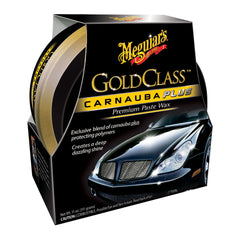 Meguiars Cera para Autos de Color Oscuro Gold Class 445 ml
