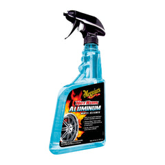 Meguiars Limpieza para Aros Hot Rims Aluminum Wheel Wash 710 ml