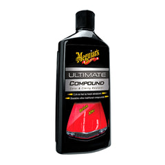 Meguiars Protector y Embellecedor Ultimate Compound 450 ml