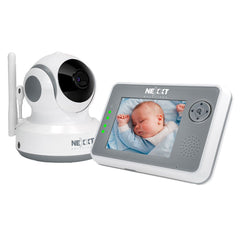 Nexxt Solutions Baby Monitor Panorámico