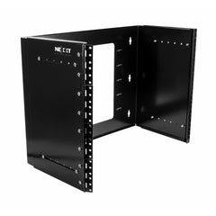 Nexxt Solutions Rack Soporte de Pared Expandible, 8U