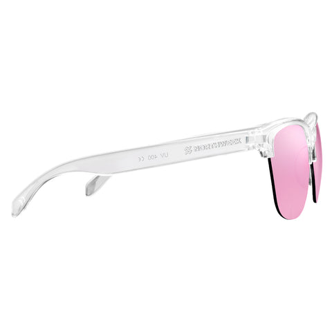 Northweek Lentes Casuales Gravity White/Rose Gold PC