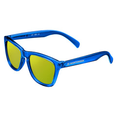 Northweek Lentes Casuales Infantiles Kids Matte Blue/Gold