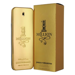 Paco Rabanne Perfume 1 Million para Hombre, 200 ML