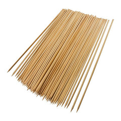Good Cook BBQ Bolsa de 100 Pinchos de Bamboo, 11.75 in