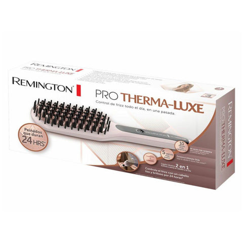 Remington Cepillo Alisador Control Frizz CB7400