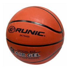 Runic Balón de Basketball Air Gel #7