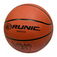 Runic Balón de Basketball Hot #5