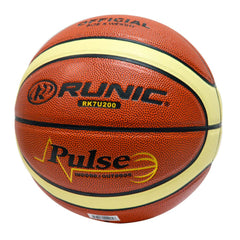 Runic Balón de Basketball Pulse #7