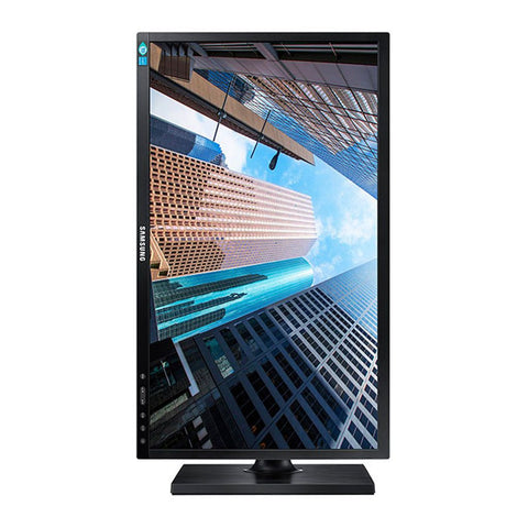 "Samsung Monitor LED 24"" S24E450D"