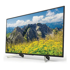 "Sony Televisor LED 4K 65"" Smart con Android TV KD-65X755F"