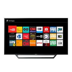 "Sony Televisor LED HD 32"" Smart KDL-32W605D"