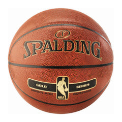 Spalding Balón de Basketball Gold Series I/O #7