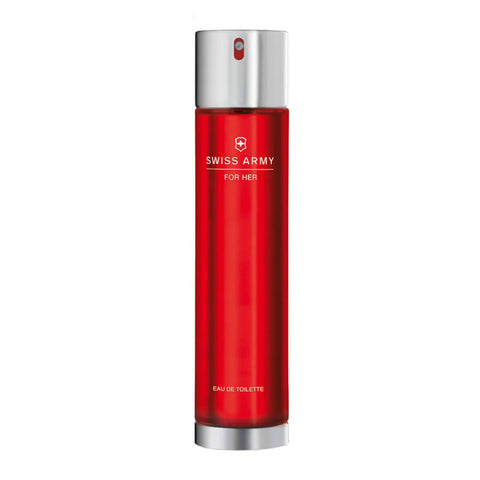 Swiss Army Perfume Swiss Army For Her para Mujer, 100 ML