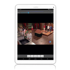 Wolder Tablet 7.9 miTab Masterchef
