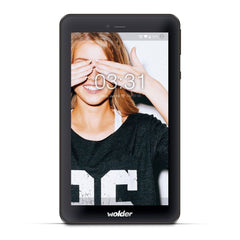 "Wolder Tablet 7.0"" miTab Connect 3G"