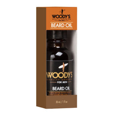 Woody's Aceite para Barba 30ml