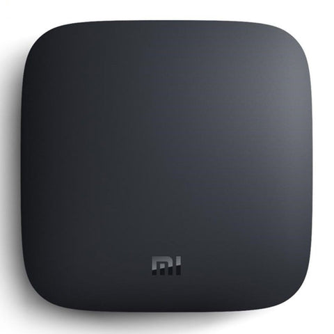 Xiaomi Dispositivo para Streaming Mi Box TV 3