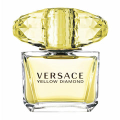 Versace Perfume Yellow Diamond para Mujer, 90 ML