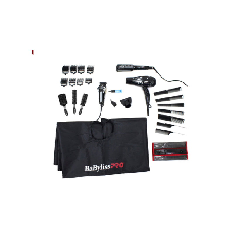 KIT BABYLISS BIKKIT1ES SOY VIRTUAL