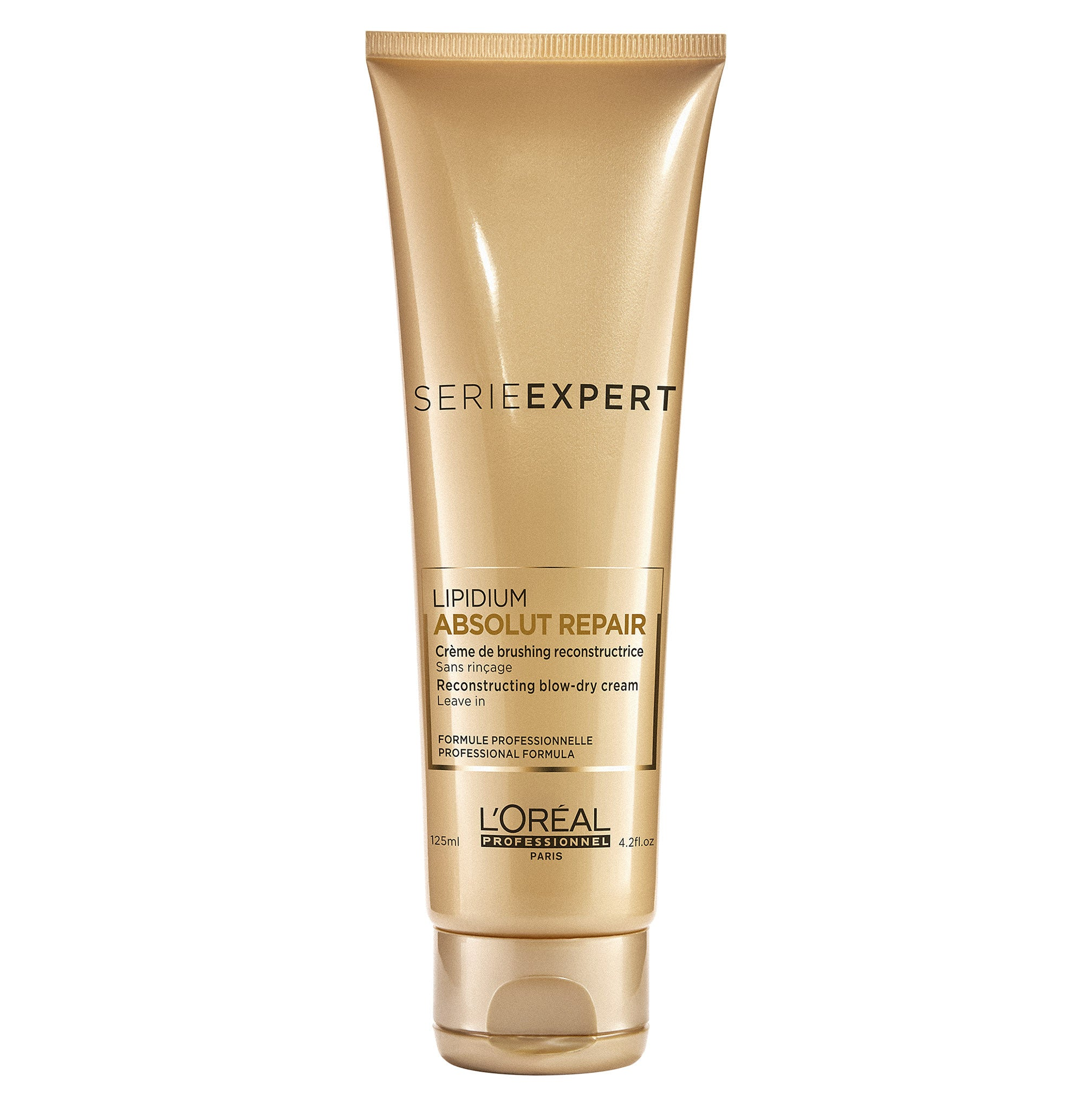 LOREAL CREMA EXPERT ABSOLUT REPAIR LIPIDIUM  125 ML