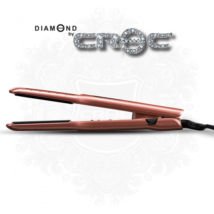 Plancha Diamond Gold Rose