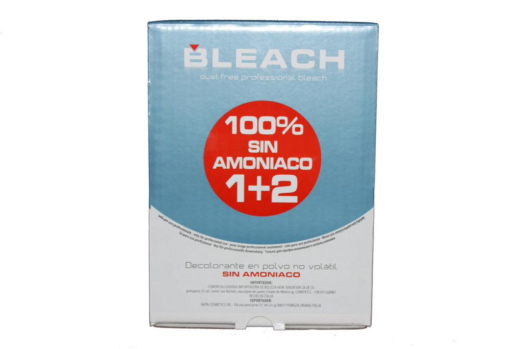 Decolorante Bleach Blue Powder 750 GR