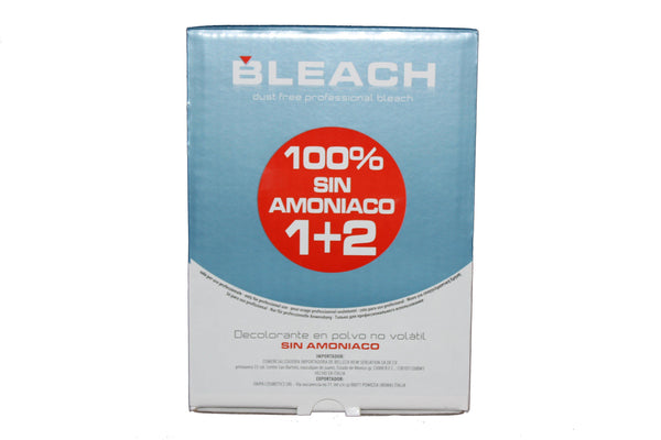 PERFECTA DECOLORANTE  BLEACH BLUE POWDER  750 GR