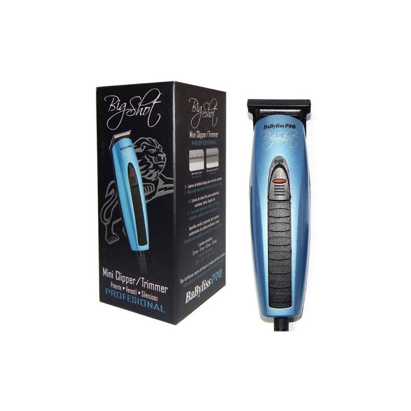 KIT RECORTADORAS BABYLISS BLUE K850821T5