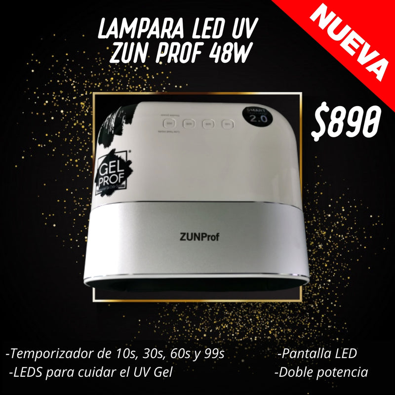 Lámpara Led UV Zun Proof