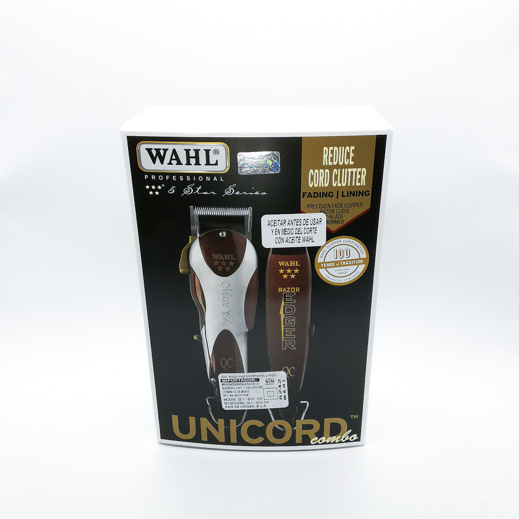 WAHL UNICORD COMBO 8242