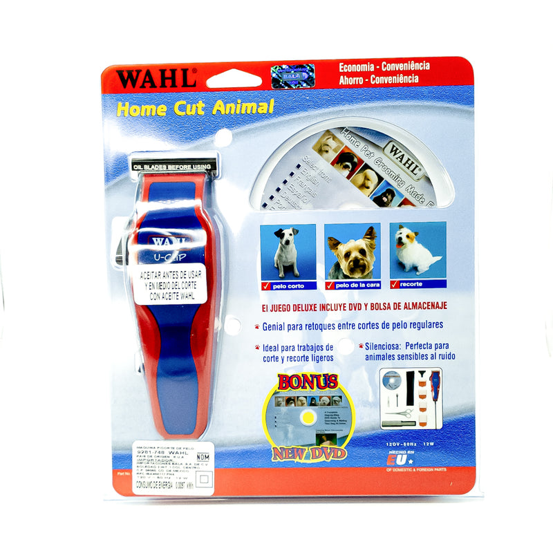WAHL HOME CUT ANIMAL 9281 BALA