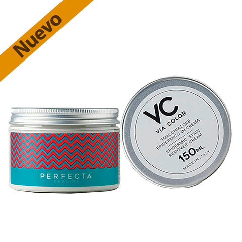 PERFECTA DESMANCHADOR  EPIDÉRMICO VÍA COLOR 150 ML