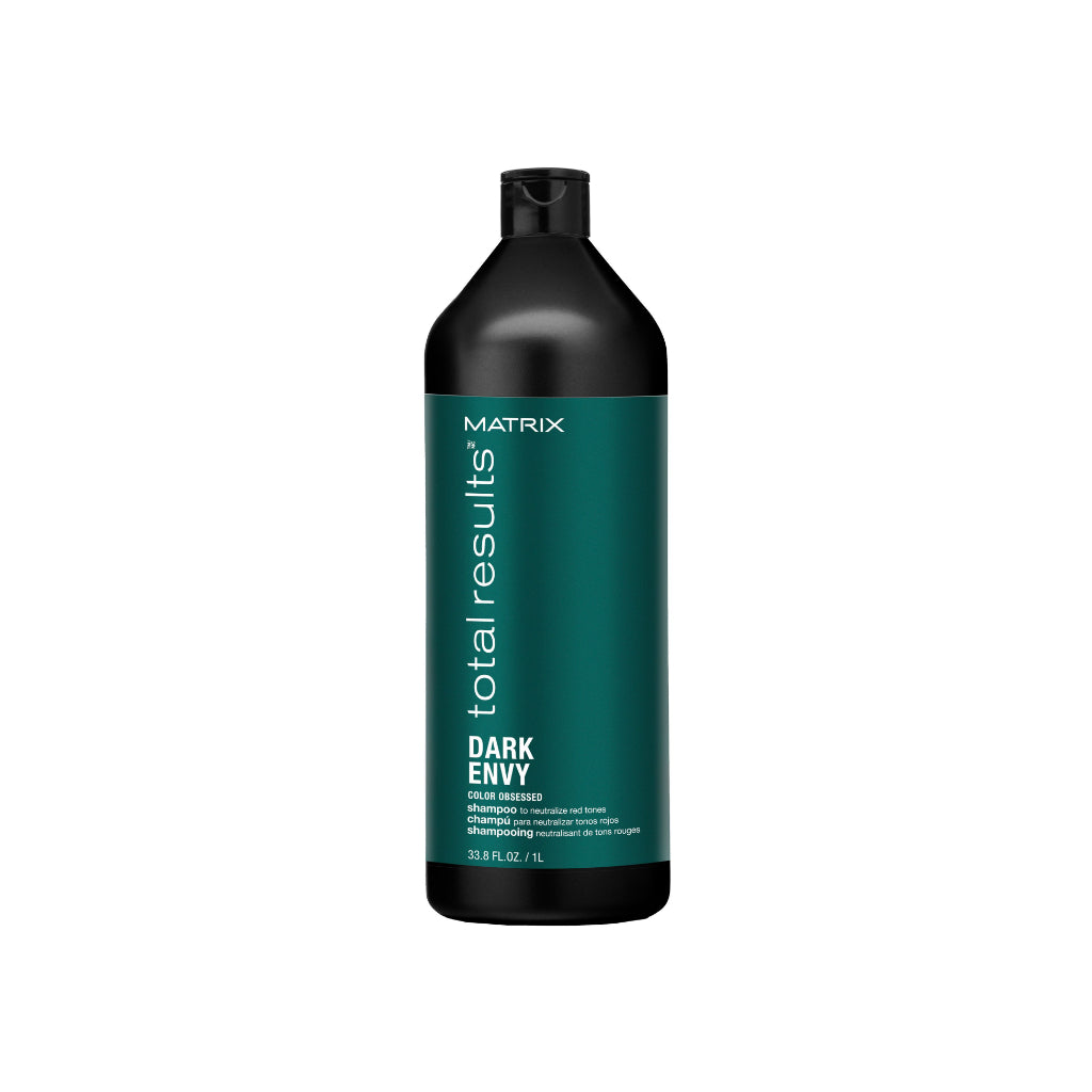 SHAMPOO MATRIX DARK ENVY 1L