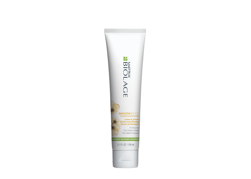 LOREAL MATRIX BIOLAGE LEAVE-IN CREAM SMOOTHPROOF 150 ML