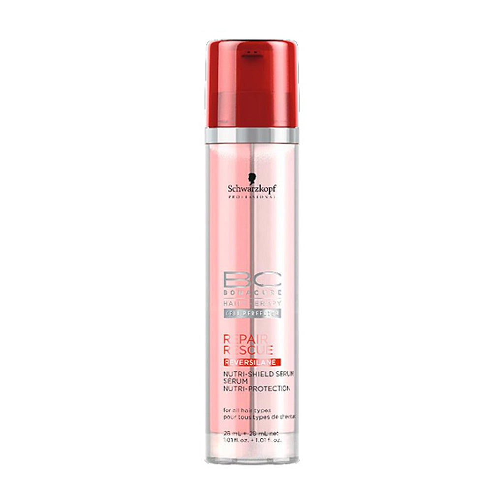 SCHWARZKOPF SERUM PROTECTOR REPAIR RESCUE REVERSILANE 28+28ML