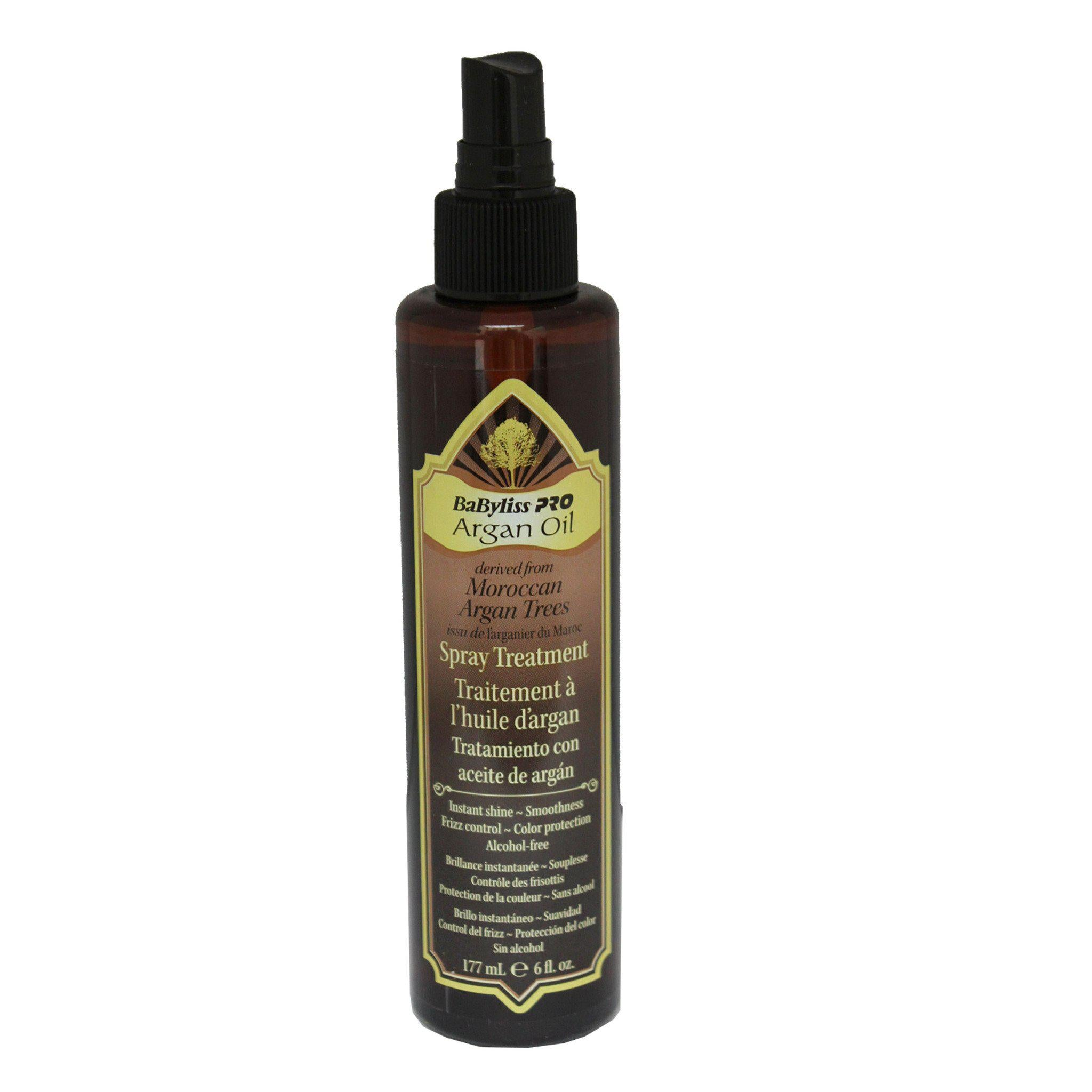 TRATAMIENTO  SPRAY  BAOILST6 BA 177ML  ARGAN