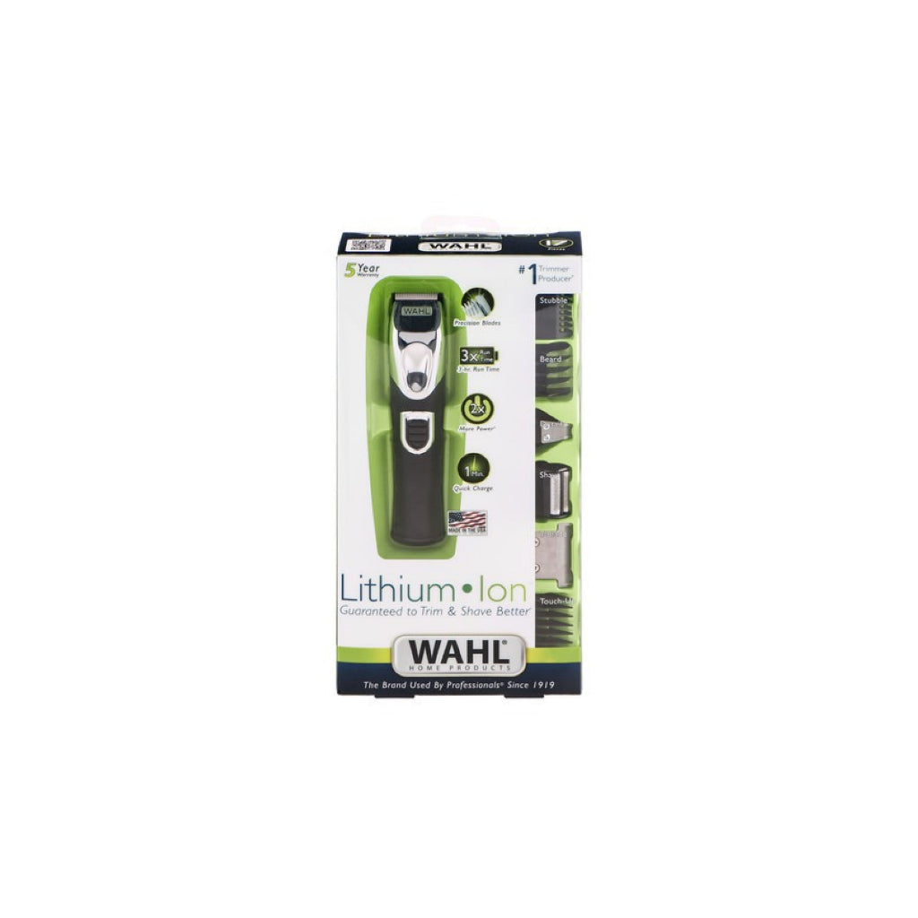 WAHL LITHIUM ION 9854-2001