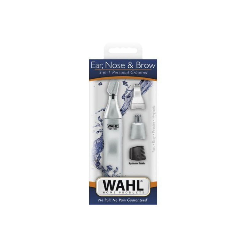 WAHL NOSE HAIR TRIMMER MOD 5560 BALA