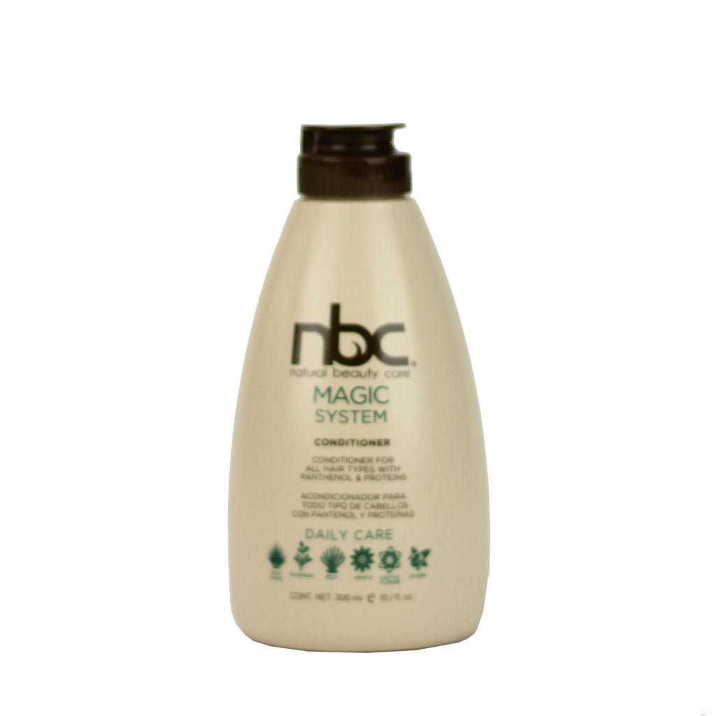 NBC ACONDICIONADOR MAGIC SYSTEM 300 ML