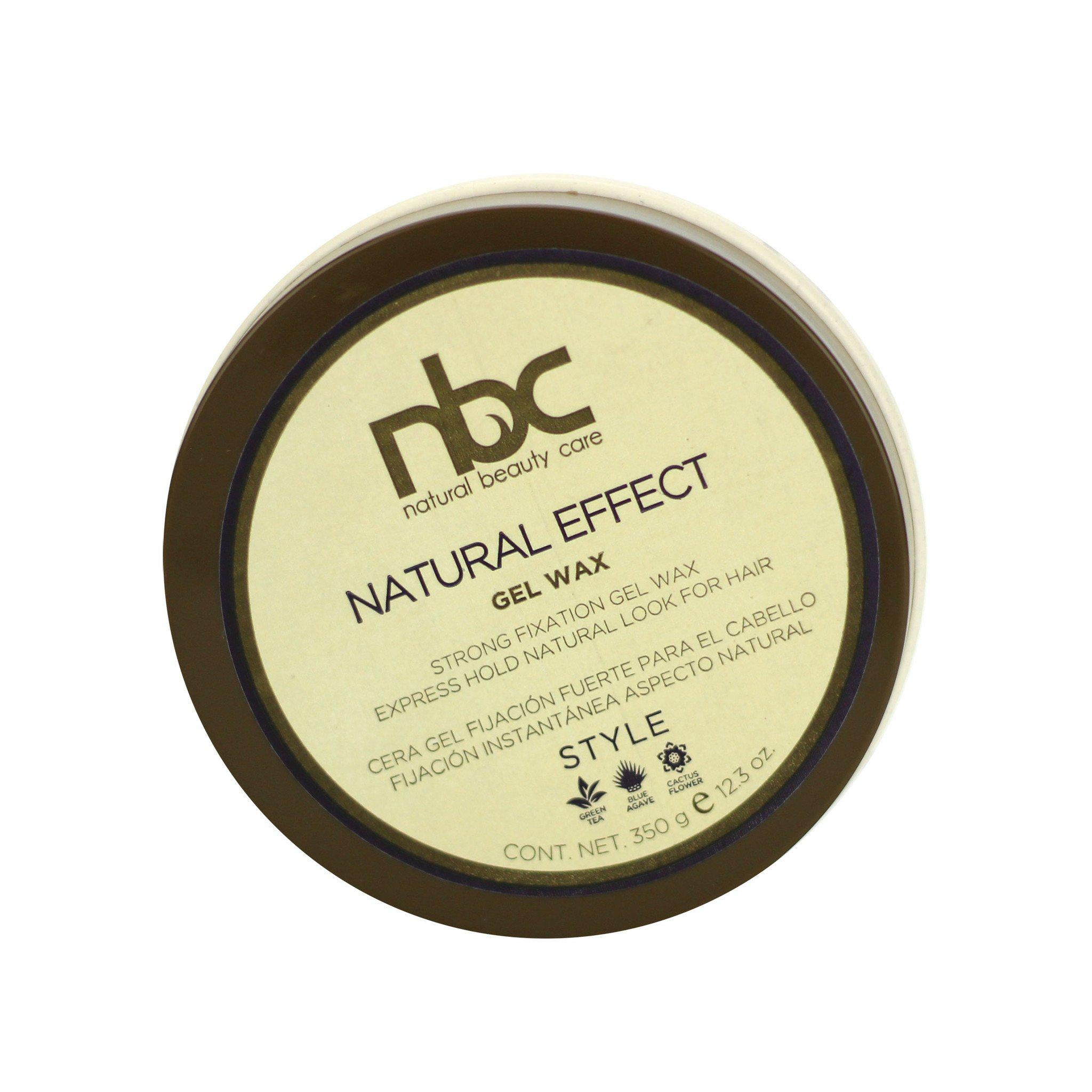 NBC CERA NATURAL EFFECT 350 G