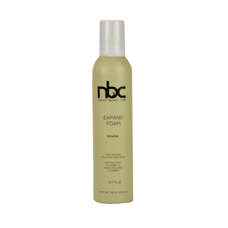NBC MOUSSE EXPAND FOAM 300 ML