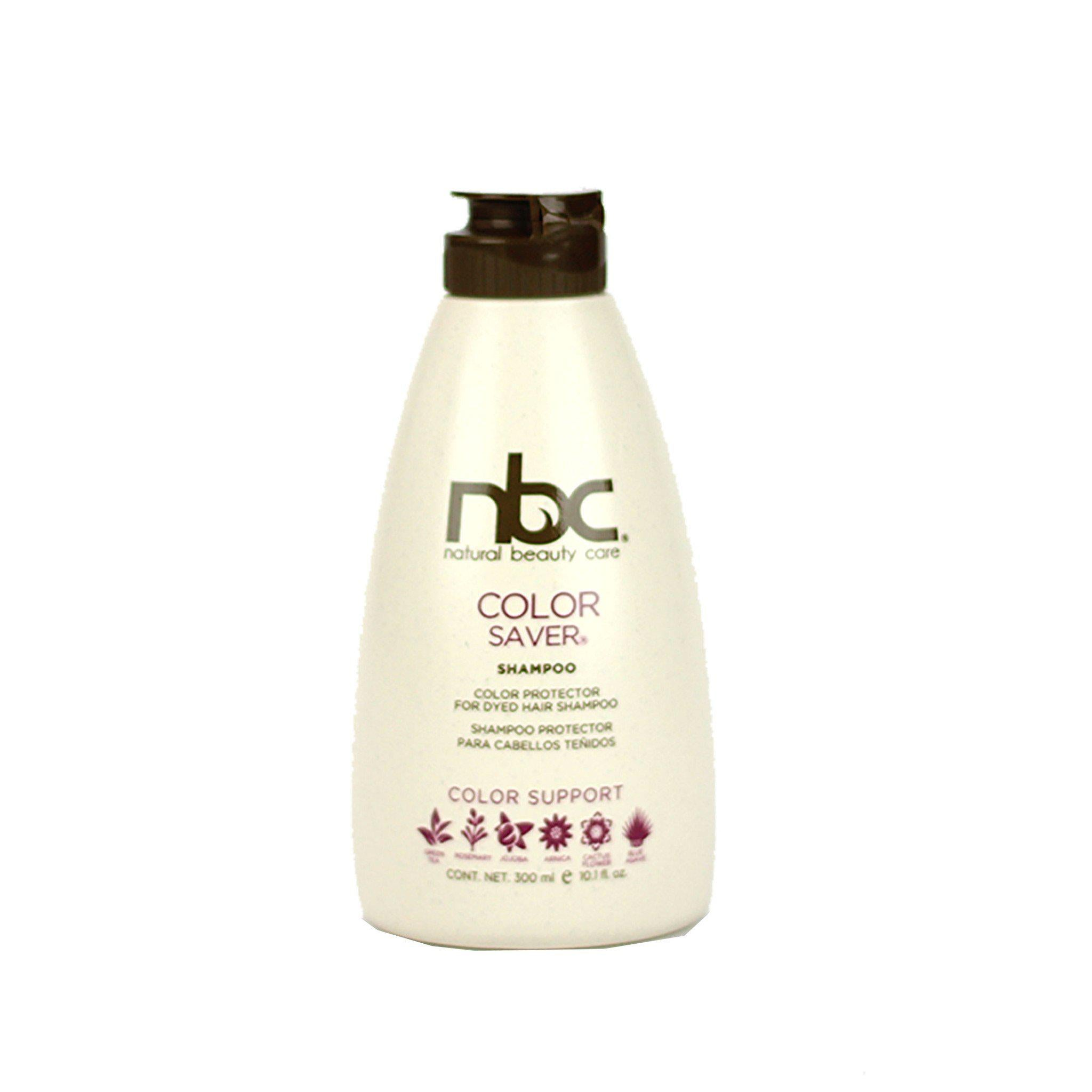 NBC SHAMPOO COLOR SAVER 300 ML