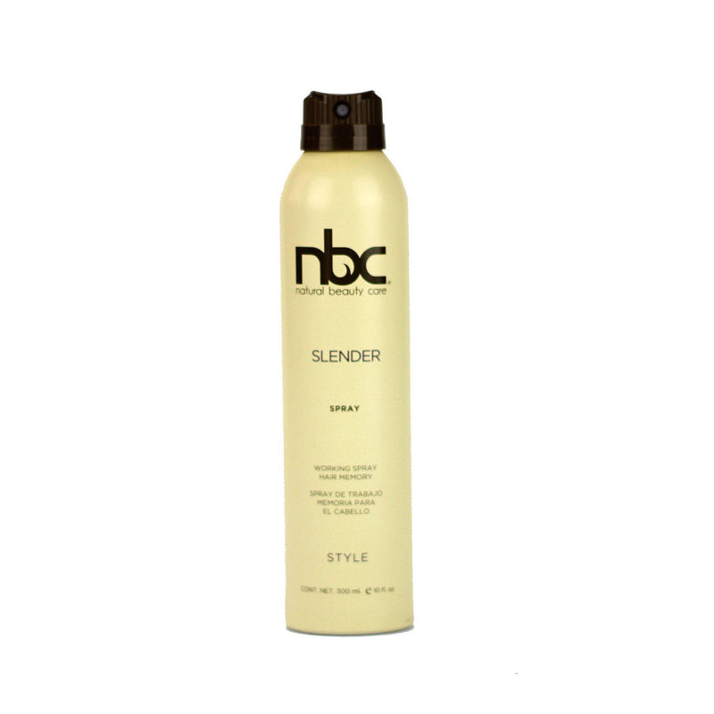 NBC SPRAY DE TRABAJO SLENDER 300 ML