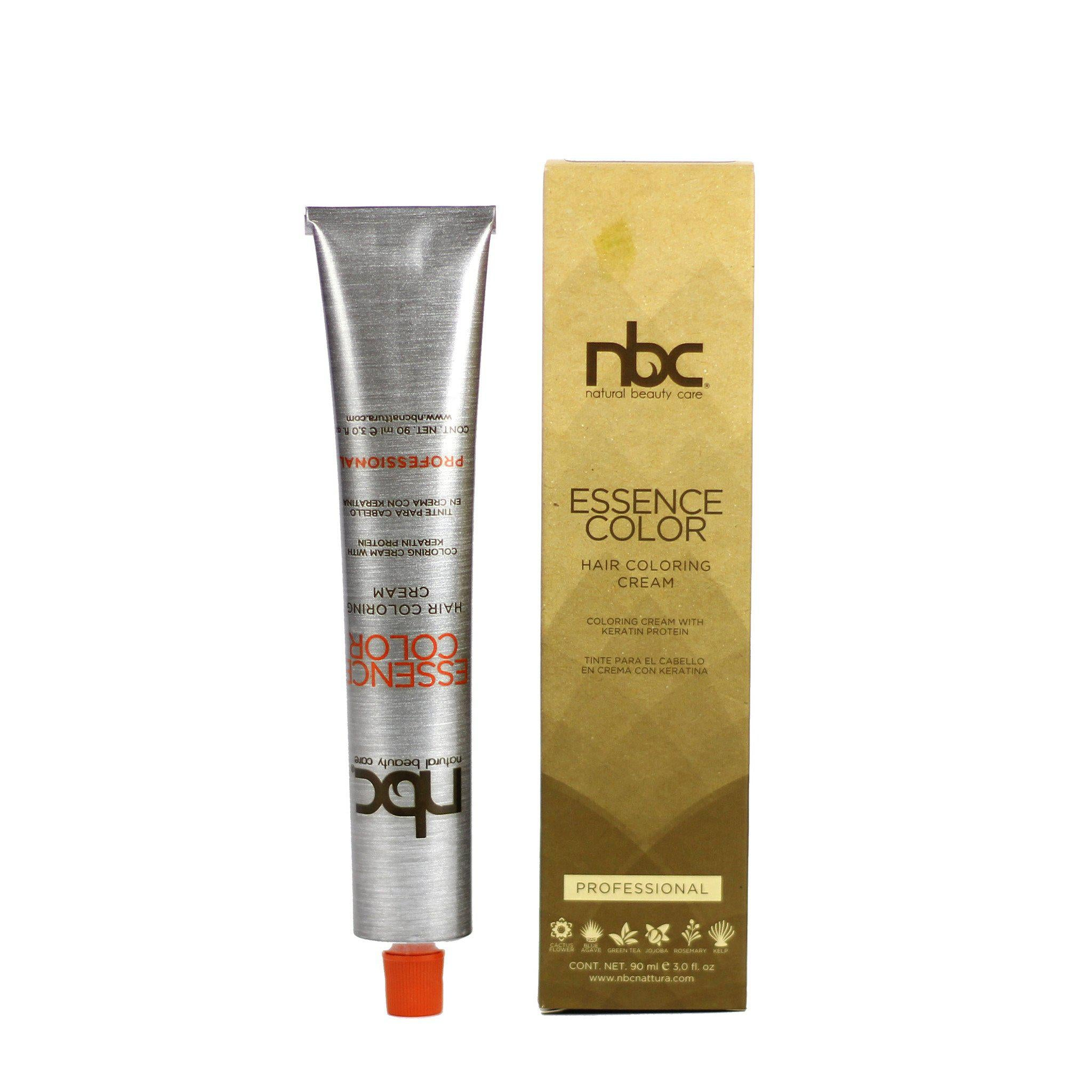 NBC TINTE ESSENCE COLOR 90 G