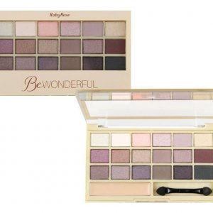 Paleta de Sombras Be Wonderful